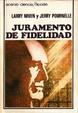 Cover of Juramento de fidelidad