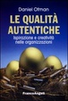 Cover of Le qualità autentiche