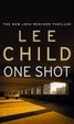 Cover of One Shot