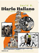 Cover of Diario Italiano. Trieste - Bologna