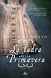 Cover of La ladra della primavera