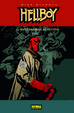 Cover of Hellboy #4