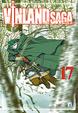 Cover of Vinland Saga vol. 17