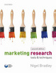 Cover of Marketing Research: Tools and Techniques