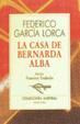 Cover of La casa de Bernarda Alba