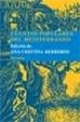 Cover of Cuentos populares del Mediterráneo