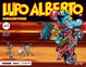 Cover of Lupo Alberto Collection vol. 5