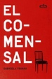 Cover of El comensal