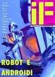 Cover of IF - Insolito & Fantastico n. 1