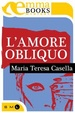 Cover of L'amore obliquo