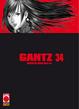 Cover of Gantz 34