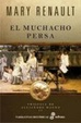 Cover of El muchacho persa