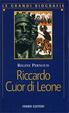 Cover of Riccardo Cuor di Leone