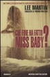 Cover of Che fine ha fatto Miss Baby?