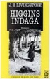 Cover of Higgins indaga