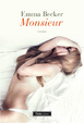 Cover of Monsieur