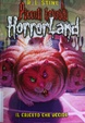 Cover of Il criceto che uccide. Horrorland