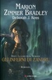 Cover of Gli inferni di Zandru