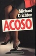 Cover of Acoso