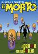 Cover of Il morto n. 16