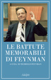 Cover of Le battute memorabili di Feynman