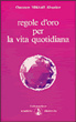 Cover of Regole d'oro per la vita quotidiana