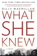 Cover of What She Knew