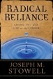 Cover of RADICAL RELIANCE
