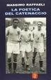 Cover of La poetica del catenaccio e altri scritti di calcio