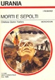 Cover of Morti e sepolti