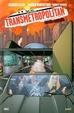 Cover of Transmetropolitan vol. 10