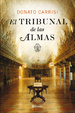 Cover of El Tribunal de las Almas