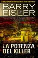 Cover of La potenza del killer