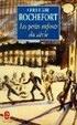 Cover of Les petits enfants du siècle
