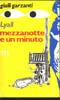Cover of Mezzanotte e un minuto