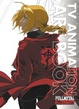 Cover of Fullmetal Alchemist - TV Animation Art Book