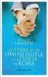 Cover of Lettera di un omosessuale alla Chiesa di Roma