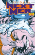 Cover of Next Men vol. 2