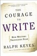 Cover of The Courage to Write
