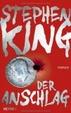 Cover of Der Anschlag