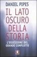 Cover of Il lato oscuro della storia