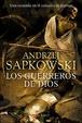 Cover of Los Guerreros de Dios