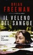 Cover of Il veleno del sangue