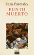 Cover of Punto muerto