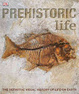 Cover of Prehistoric Life