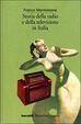 Cover of Storia della radio e della televisione in Italia