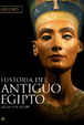 Cover of Historia del antiguo Egipto Oxford