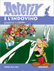 Cover of Asterix n. 20