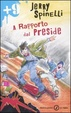 Cover of A rapporto dal preside