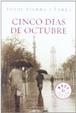 Cover of Cinco días de octubre